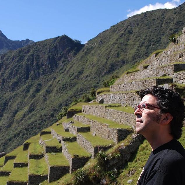 Leonardo Tarifeño (Foto: Divulgação)