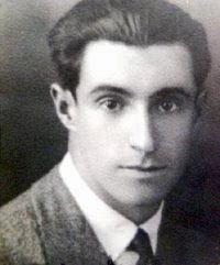 O escritor Pablo Palacio (Foto: Divulgação)