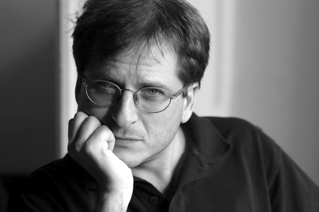 O escritor argentino Martín Kohan (Foto: Divulgação)