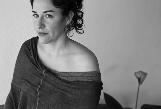 A escritora mexicana Guadalupe Nettel (Foto: El País)