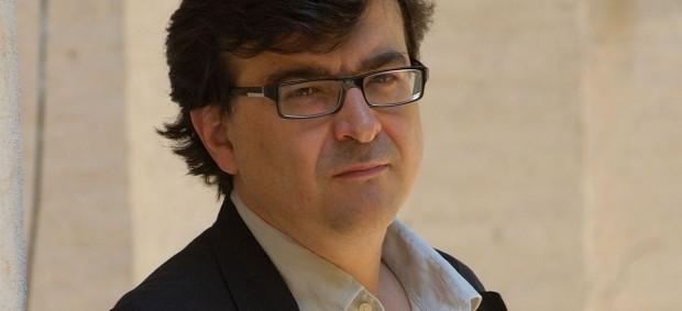 O escritor catalão Javier Cercas (Foto: Divulgação)