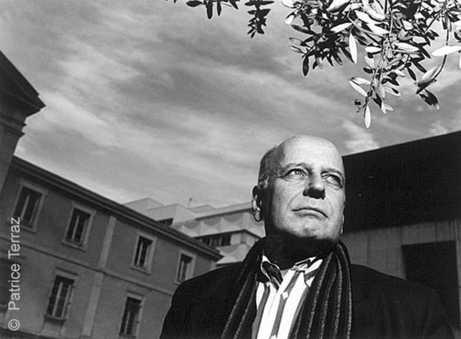 O escritor e cineasta argentino Edgardo Cozarinsky (Foto: Eterna Cadencia)