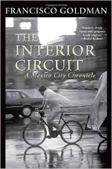 """Capa de """"The Interior Circuit"""" (Foto: Divulgação)"""