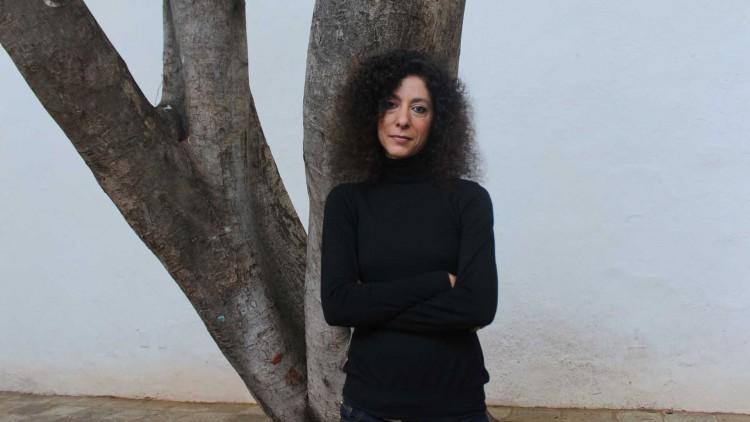 A jornalista argentina Leila Guerriero (Foto Divulgação)