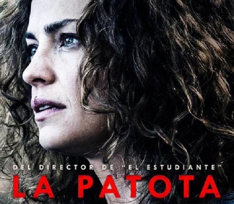 """Cartaz de """"La Patota"""", um dos filmes que integram a mostra (Foto Divulgação)"""