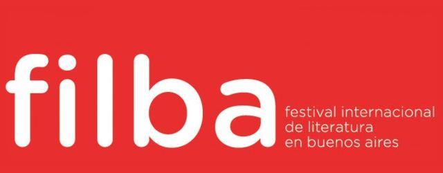 Cartaz do Festival Internacional de Literatura de Buenos Aires (Divulgação)