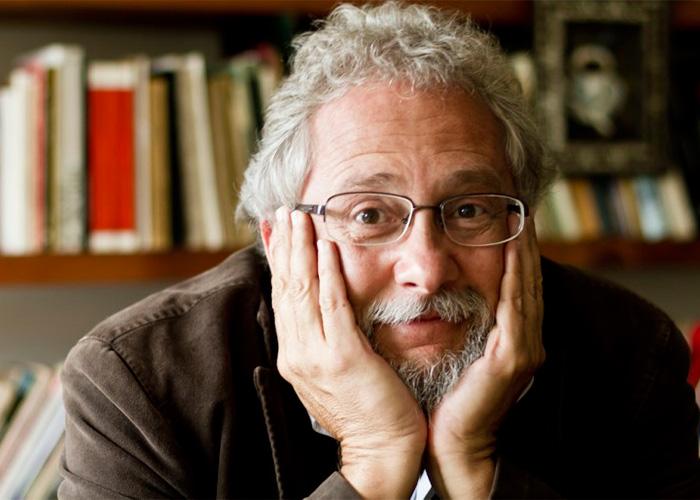 O escritor Hector Abad Faciolince, um dos convidados da Filba (Foto Divulgação)