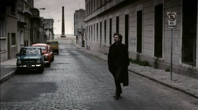 """Cena de """"El Lado Oscuro del Corazón"""", com Darío Grandinetti (Foto Divulgação)"""