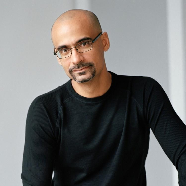 O escritor dominicano e norte-americano Junot Díaz (Foto Divulgação)